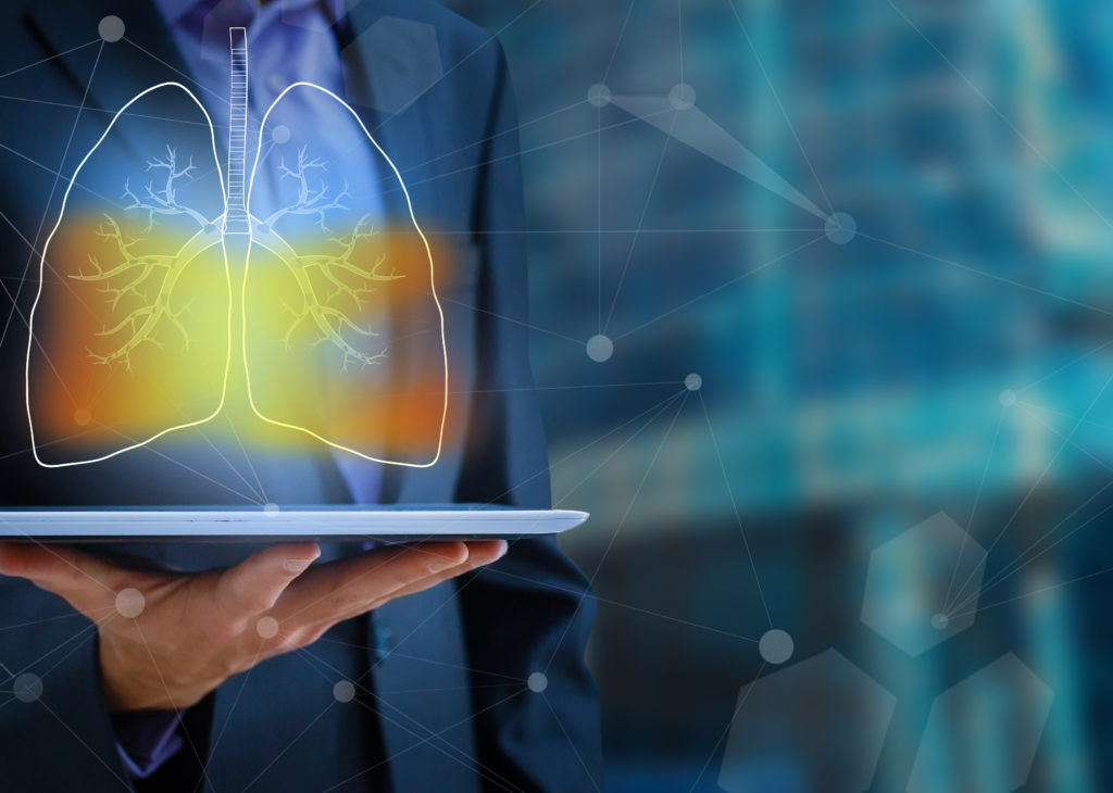 How lung cancer can be detected and diagnosed earlier in Sweden