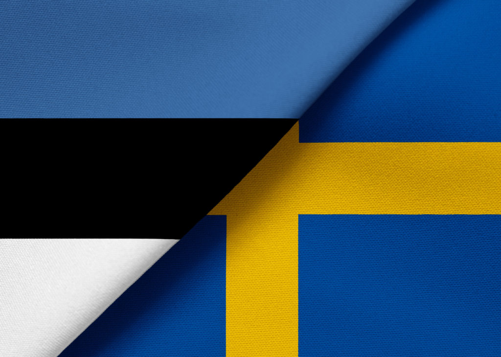 Estonia-Sweden workshop on cancer – improving health outcomes through innovation and collaboration